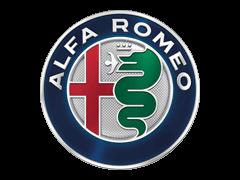 P1219 Alfa Romeo
