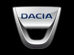 Códigos de avería Dacia