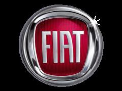 Códigos de avería Fiat