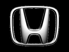 Códigos de avería Honda