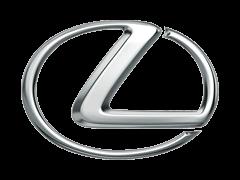 Códigos de avería Lexus