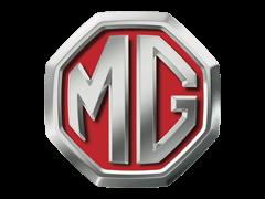Códigos de avería MG