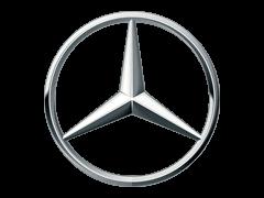 Códigos de avería Mercedes