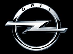 Códigos de avería Opel