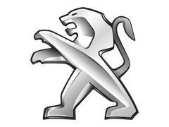 Códigos de avería Peugeot