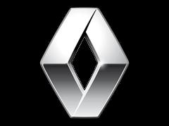 Códigos de avería Renault