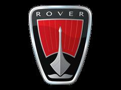 Códigos de avería Rover