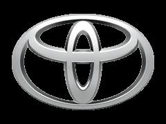 Códigos de avería Toyota